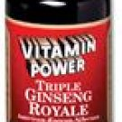Triple Ginseng Royale Tablets 90 Count