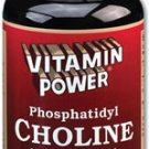 Phosphatidyl Choline Softgels 100 Count