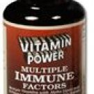 Multiple Immune Factors Tablets Antioxidant 90 Count