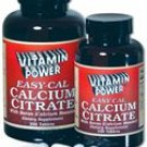 Calcium Citrate 250 mg Tabs 250 Count