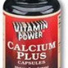 Super Calcium Plus 1000 mg Softgels 100 Count