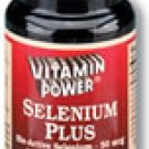 Selenium 50 mcg Tablets 250 Count