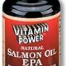 Salmon Oil EPA  Softgel Caps 100 Count