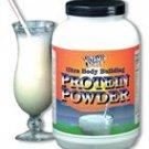 Ultra Body Building Protein Powder 16 oz Jar