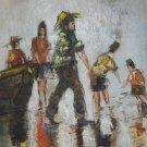Latin Fishermen