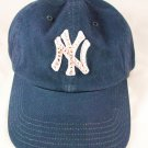 Women's New York Yankees Baseball Hat