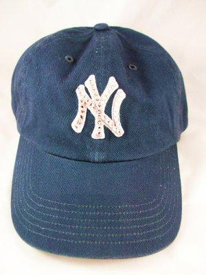 Women's New York Yankees Baseball Hat