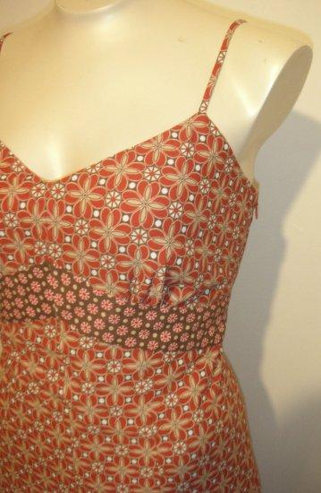 Ann Taylor Loft - Spaghetti Strap Dress (NWT)