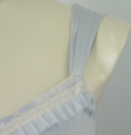 Ann Taylor Loft - Silk Top