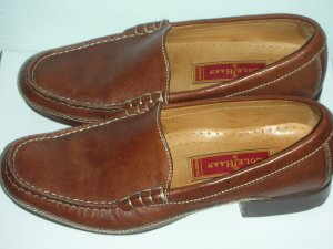 Cole Haan - Leather Shoes (NWOB)