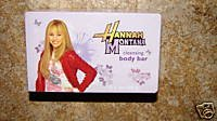 Sale ....Hannah Montana Disney Starberry Soap With Vitamin E