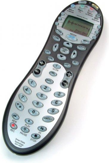 Harmony / Logitech 659 Internet Programmable Universal Remote Control