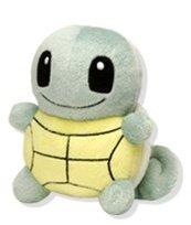 "Pokemon 6"" Plush Doll Pokemon Center Japan Squirtle"