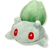 "Official Nintendo Pokemon Center 6"" Bulbasaur Plush Toy"