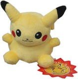 "Official Nintendo Pokemon Center 6"" Pikachu Plush Toy"