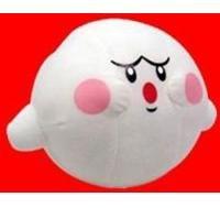 "Nintendo: Popco 6"" Super Mario Plush Series 1 - Boo"
