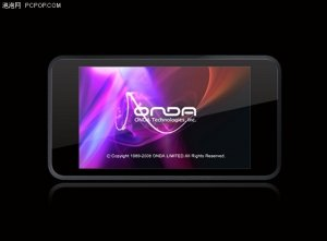 "ONDA VX777+ MP4 ""16GB"" TOUCH SCREEN+TV OUT MediaPlayer"