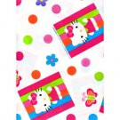 HELLO KITTY TABLECOVER