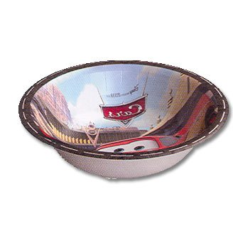 DISNEY CARS BOWL