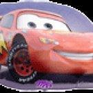DISNEY'S CARS SHAPED MYLAR BALLOON(30IN)