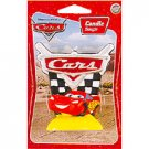 DISNEY'S CARS WITH LOGO CANDLE