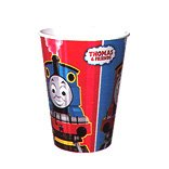 THOMAS CHUGGING SOUVENIR CUP (16OZ)