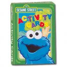 SESAME SUNNY DAYS ACTIVITY CARD