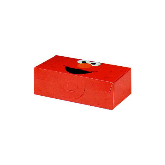 SESAME STREET TREAT BOX