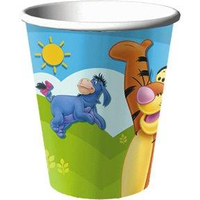POOH & FRIENDS SOUVENIR CUP (16OZ)