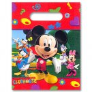 MICKEY MOUSE CLUB MED GIFT BAG