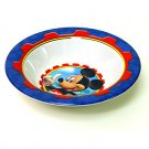 MICKEY'S CLUBHOUSE 5.5IN. BOWL
