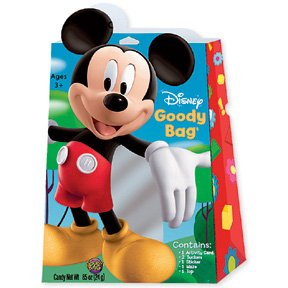 MICKEY'S CLUBHOUSE GOODY® BAG