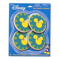 MICKEY'S CLUBHOUSE SPIN TOP FAVORS