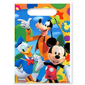 MICKEY'S CLUBHOUSE TREAT SACK