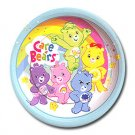 "CARE BEARS HAPPY DAY DESSERT PLATE (7"")"