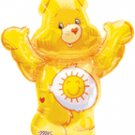 CARE BEAR SUNSHINE BEAR JUMBO MYLAR