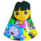 DORA & FRIENDS CONE HATS