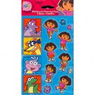 DORA & FRIENDS STICKERS