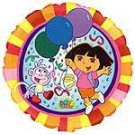 DORA THE EXPLORER MYLAR BALLOON (18IN.)