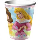 DISNEY PRINCESS FTF SOUVENIR CUP (16OZ)