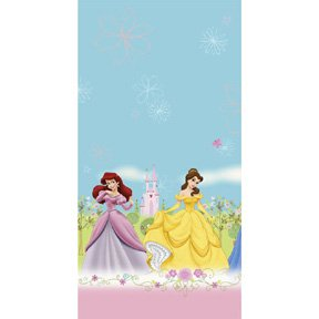 DISNEY PRINCESS FTF TABLE COVER