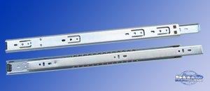 Single Extension Ball Bearing Slide & Drawer Slide-Side Mounted - SB-3510