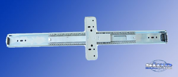 Pocket Door Slide & Ball Bearing Door Slide - SB-3550