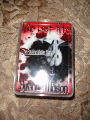 The Last Rites Collector Playing cards
