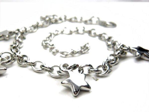 B0003 - Star Bracelet