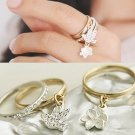R0067 - Fly away Ring Set