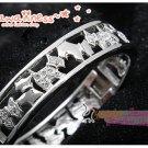 B0052 - Shining Dog Bracelet