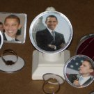 Large OBAMA RING- Barack Obama Collectable