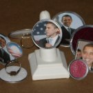 Medium OBAMA RING - Barack Obama Collectable