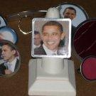 Medium OBAMA RING- Barack Obama Collectable
